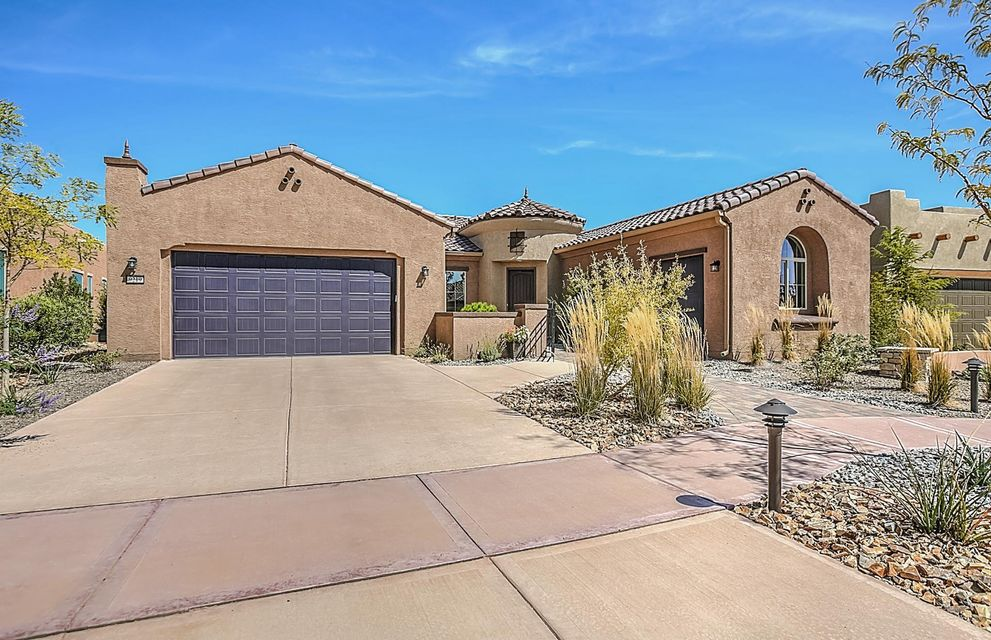9316 Wind Caves Way, Albuquerque NM 87120