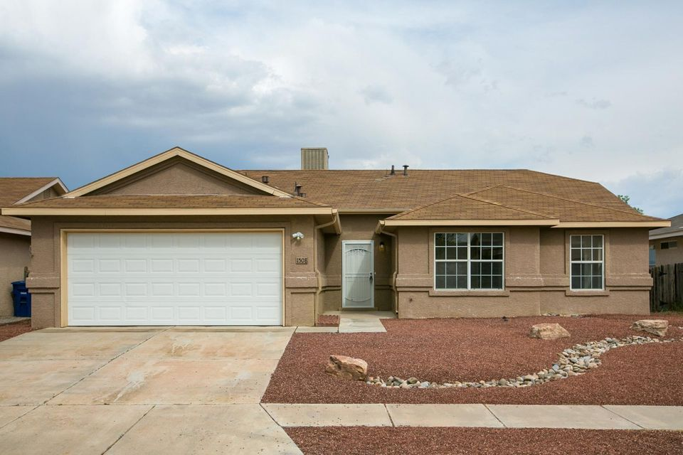 1508 Summerfield Place, Albuquerque NM 87121