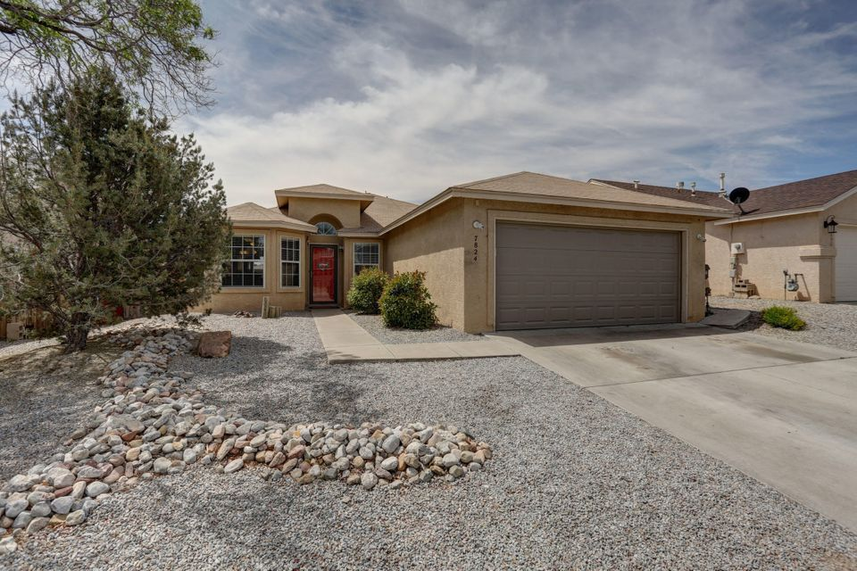7824 Havenwood Road, Albuquerque NM 87120