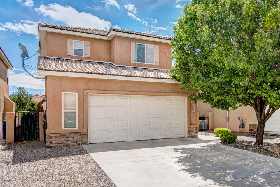 1316 Bernardo Court, Albuquerque NM 87113