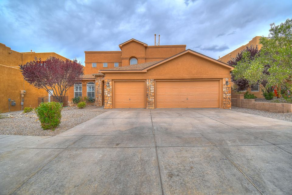 5108 Stone Mountain Road, Albuquerque NM 87114