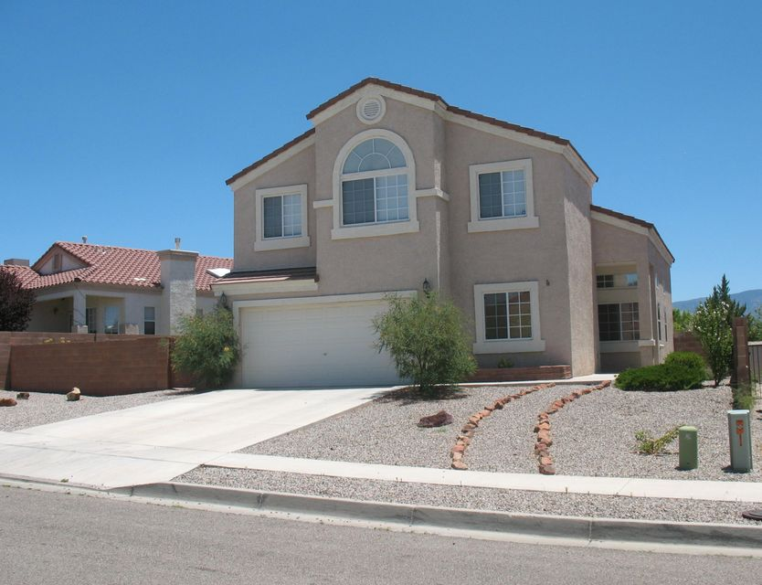 5414 Reserve Court, Rio Rancho NM 87144