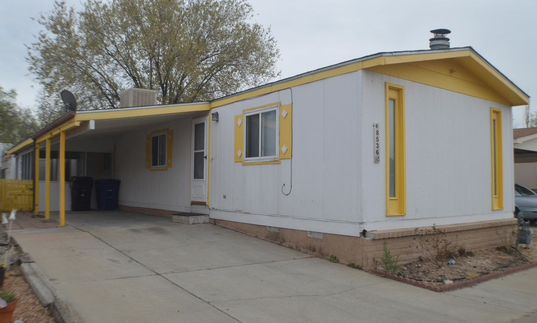 Beautifully remodeled property! Come see for yourself. Easy access to I-25, shopping and more.