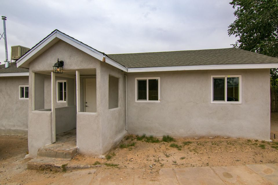 1211 High Street, Albuquerque NM 87102