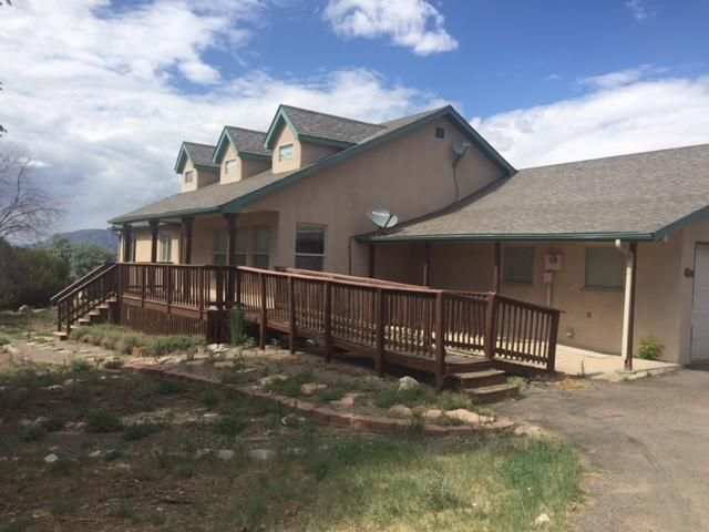 1 Arbolado Court, Edgewood NM 87015