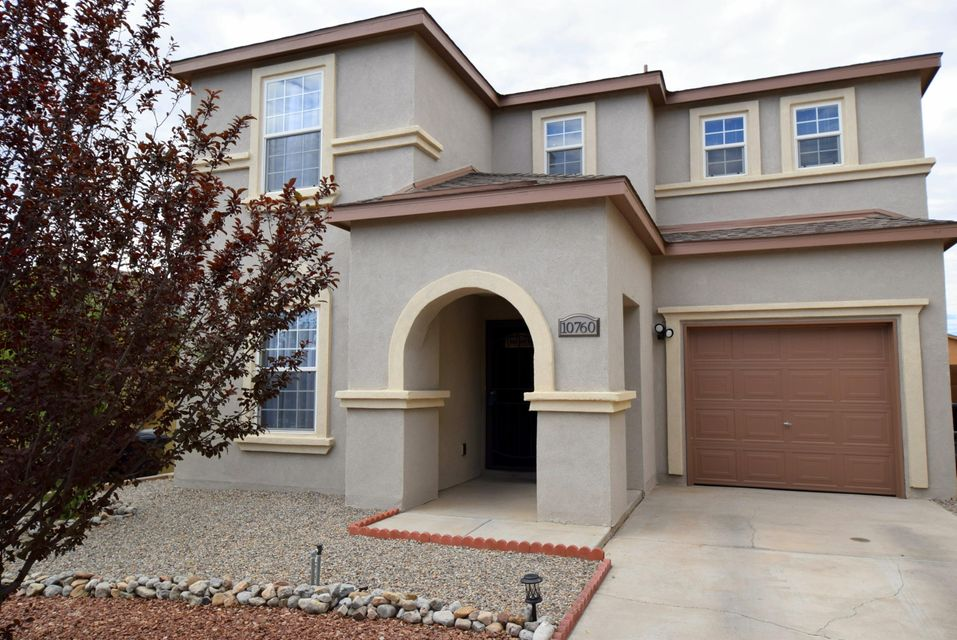 10760 Gentry Lane, Albuquerque NM 87121