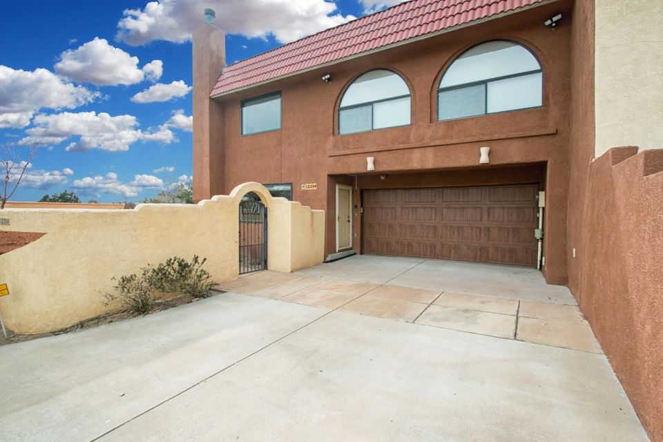 12204 Eric Court, Albuquerque NM 87112