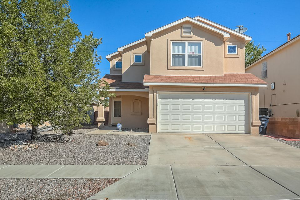 1635 Casa Florida Place, Albuquerque NM 87120