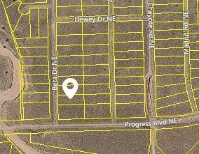 Three adjoining 1/2 acre lots for sale on south side of street. Offered individually or all together. Price is per lot.