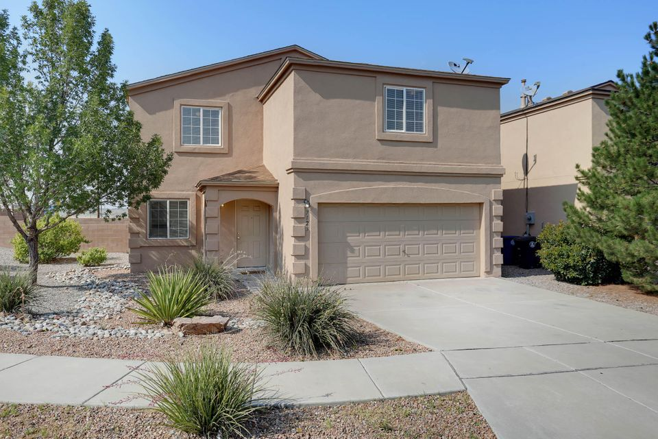 7123 Paese Place, Albuquerque NM 87114