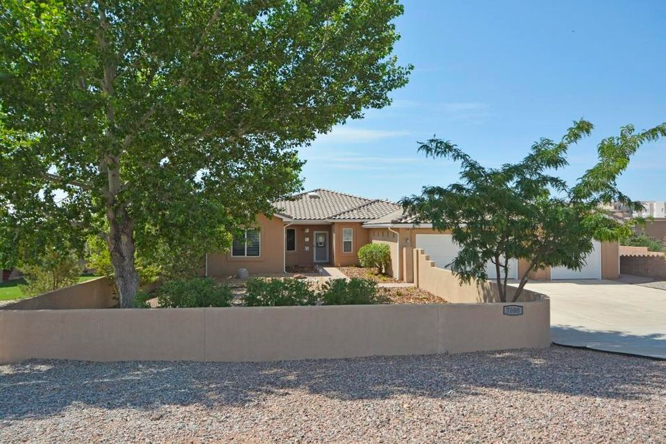 7000 Oersted Road, Rio Rancho NM 87144