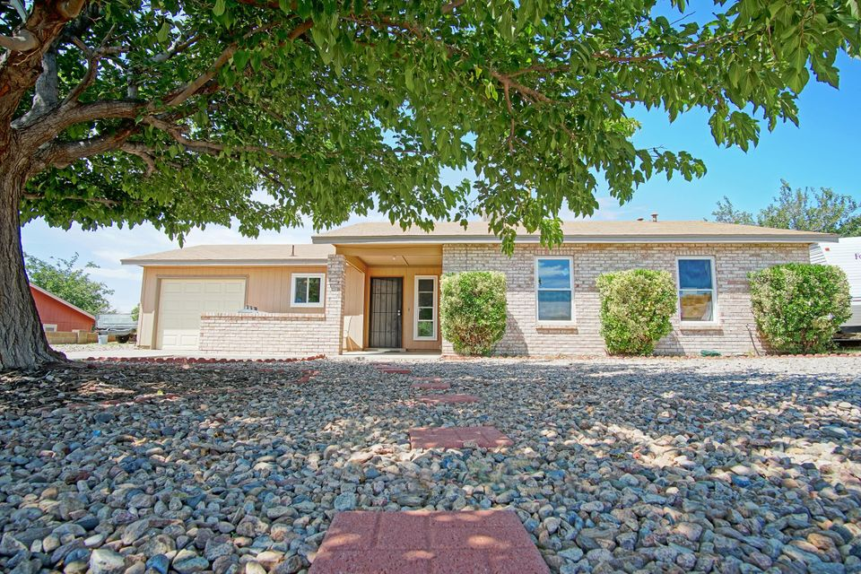 317 4Th Avenue, Rio Rancho NM 87124