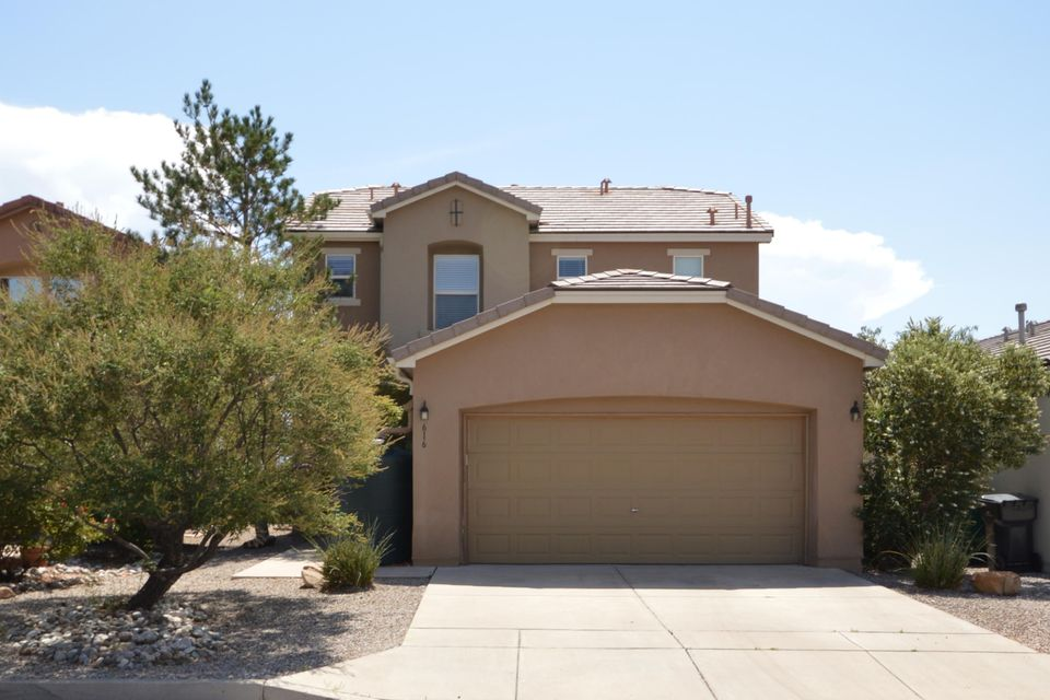 616 Troon Drive, Rio Rancho NM 87124