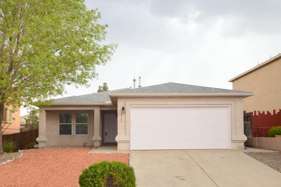 5340 Feather Rock Place, Albuquerque NM 87114