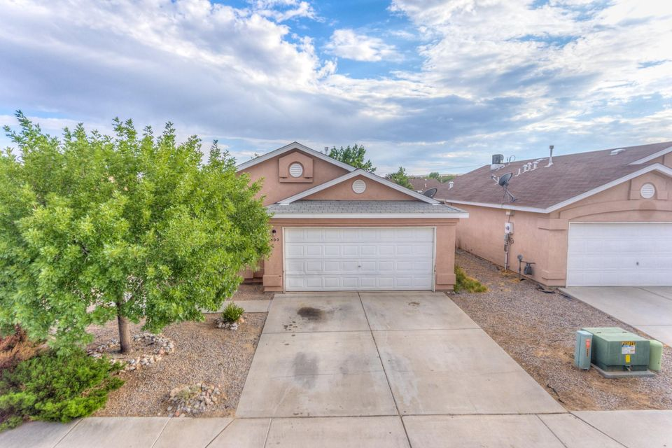 8800 Silverado Avenue, Albuquerque NM 87121