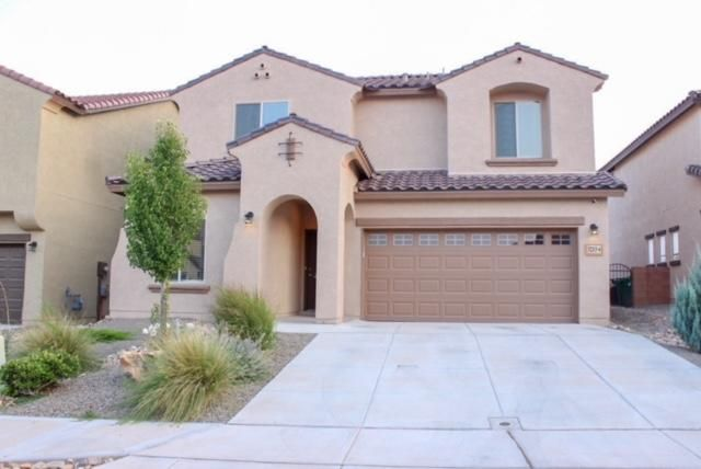 MUST SEE! Beautiful Pulte home in the highly desirable Loma Colorado neighborhood. Built in 2016, this like new home boasts a large open kitchen with granite counter tops, beautiful staggered cabinetry, and stainless steel appliances. The kitchen opens up to the main living area & dining room with a bonus study area off of the kitchen. Pass through the over-sized sliding glass doors into the large back yard with mountain views and a custom putting green. The home also includes a formal office, upper loft area, 3 large bedrooms, two full baths and one lower level powder room. Beautiful wood look tile runs throughout the home with carpet located in the bedrooms. Call us today to schedule your showing!