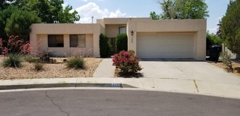 7304 Freedom Court, Albuquerque NM 87109