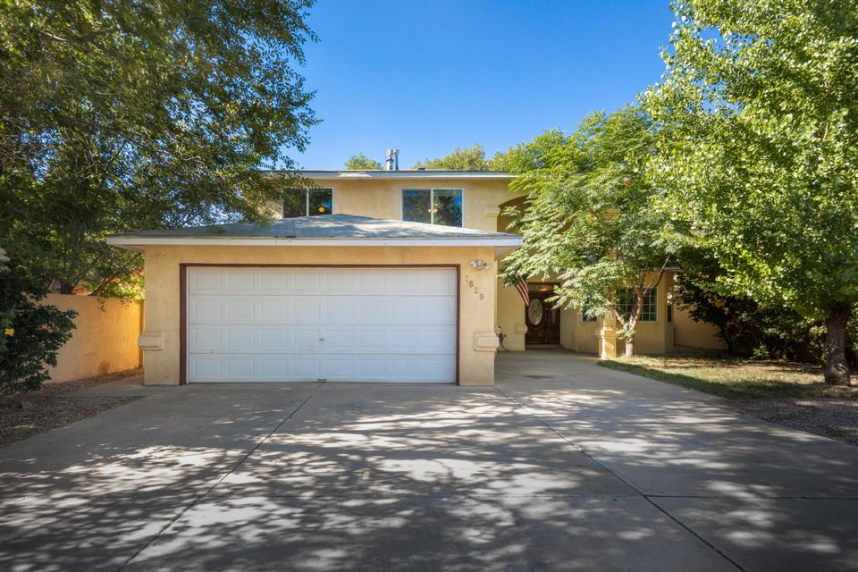 1829 Mae Avenue, Albuquerque NM 87105