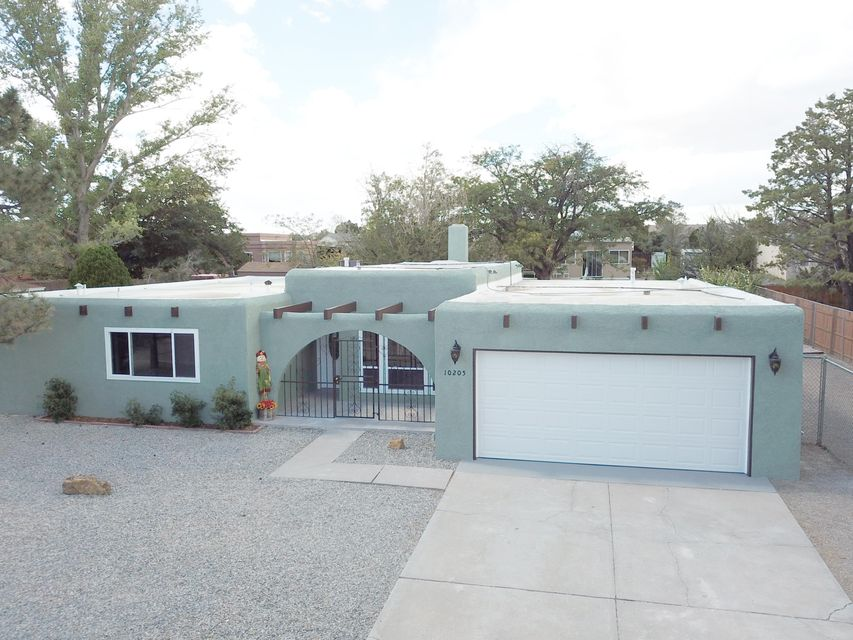 10205 Trevino Loop, Albuquerque NM 87114