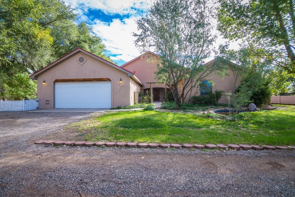 5357 Malpais Lane, Los Lunas NM 87031