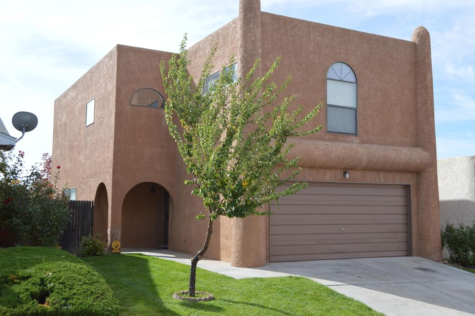 7412 Santa Barbara Road, Albuquerque NM 87109