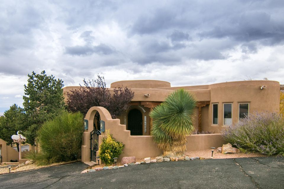 Albuquerque  built 1994