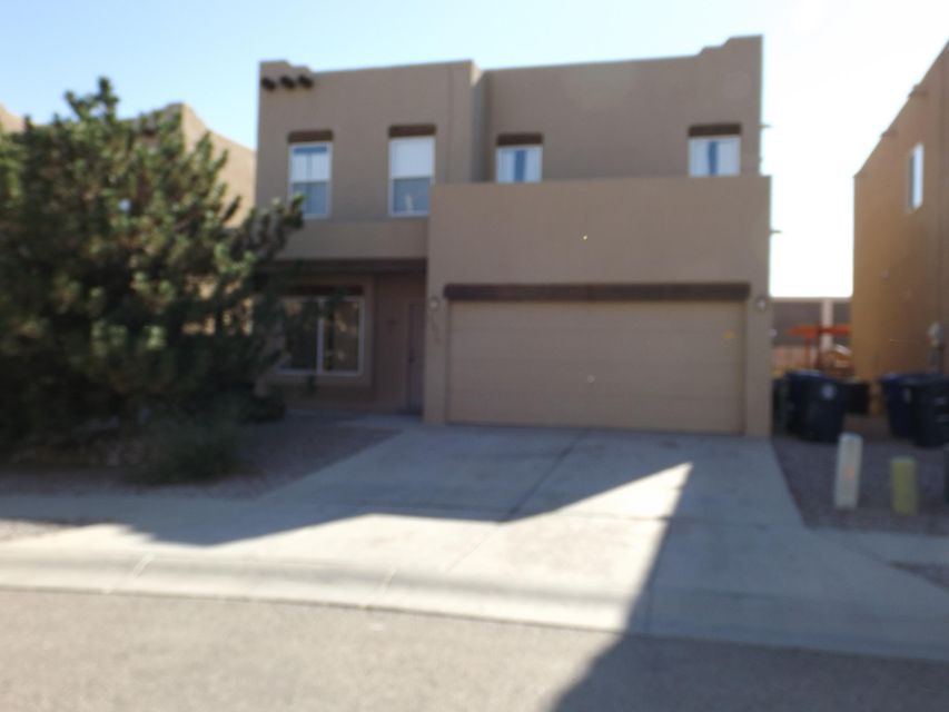 2636 Sarita Avenue, Albuquerque NM 87104