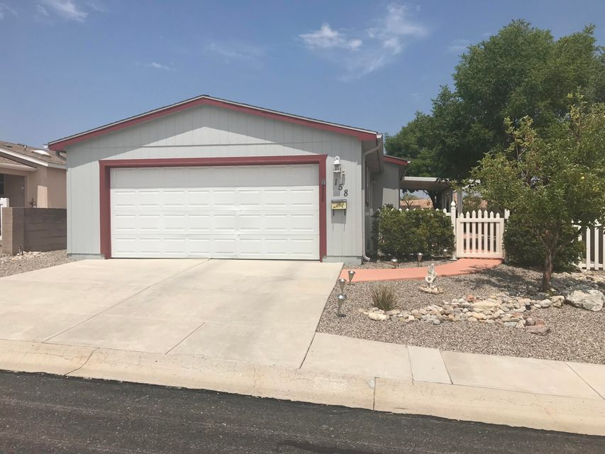 Guard House/Service: Yes; Hist Prop/Lndmk: No; Rented: No; Land Lease: No; HOA: Yes; HOA Dues/Month: 75; HOA Mandatory: Yes HOA Covers Type: Clubhouse; Common Area; Community Pool; Guard/Guardhouse; Streets.Active 55+ Gated Community With A Large Variety Of Planned Monthly Activities. Clubhouse Has A Full Kitchen, Library, Computer Room, Card Room, Pond And Waterfall, Plus A Recreation Building With Enclosed Heated Lap Pool, Exercise Room And Billiards Room And Also Covered Patio Areas. This Home As Many Upgrades And Lots Of Amenities.
