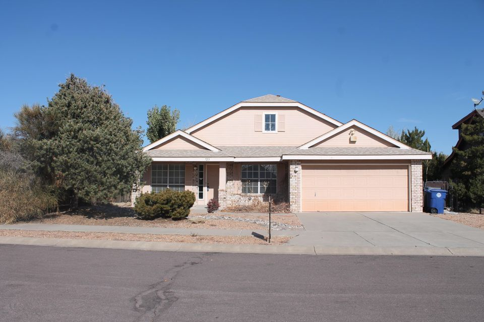 7213 Sacate Alto Court, Albuquerque NM 87120