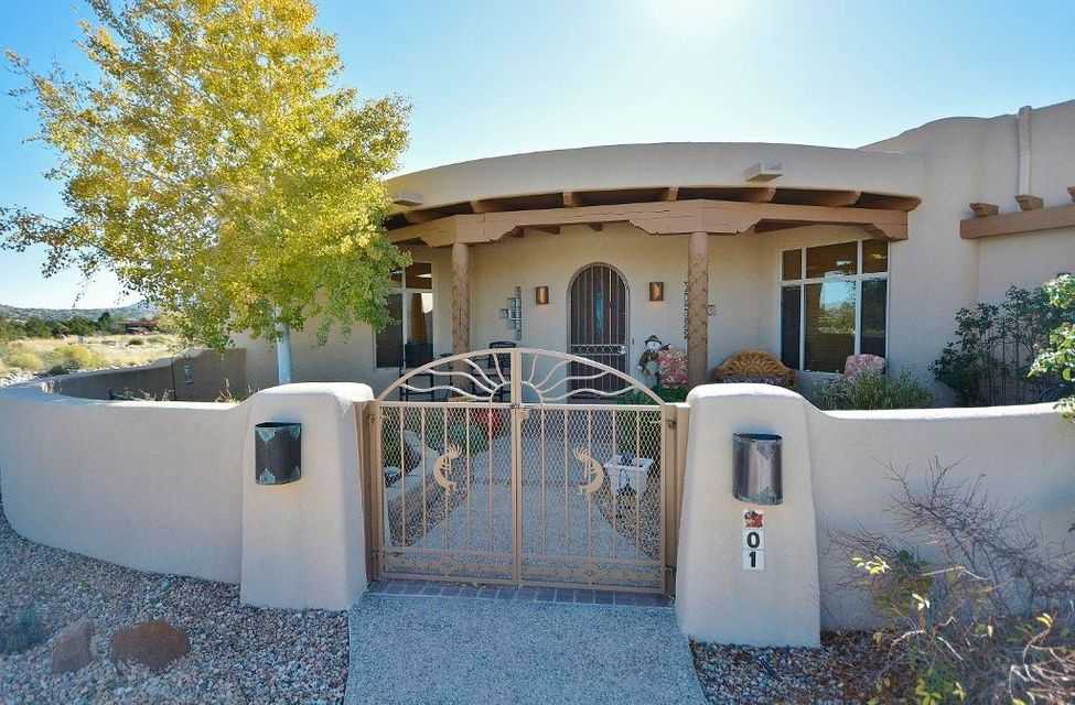 1 Buffalo Court Albuquerque Home Listings - Sandi Pressley Real Estate