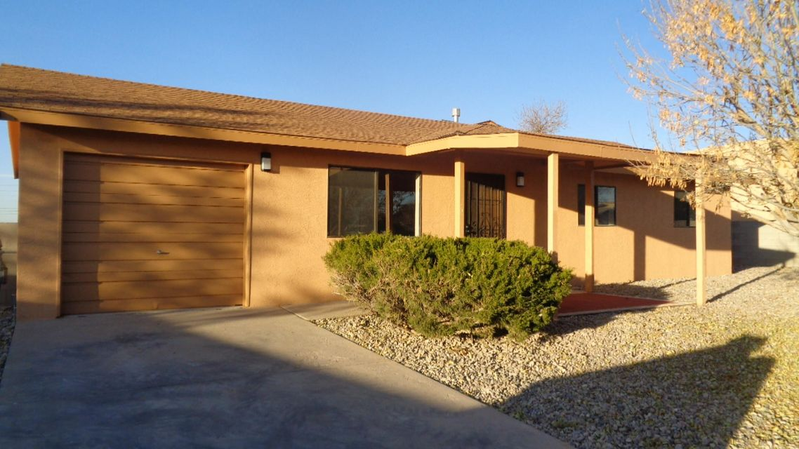 A very nice home located on a large lot with side yard access. This home has recently Been rehabbed. Cinder block wall surrounds home and it also has remote controlled gates in front yard this is a must see house.