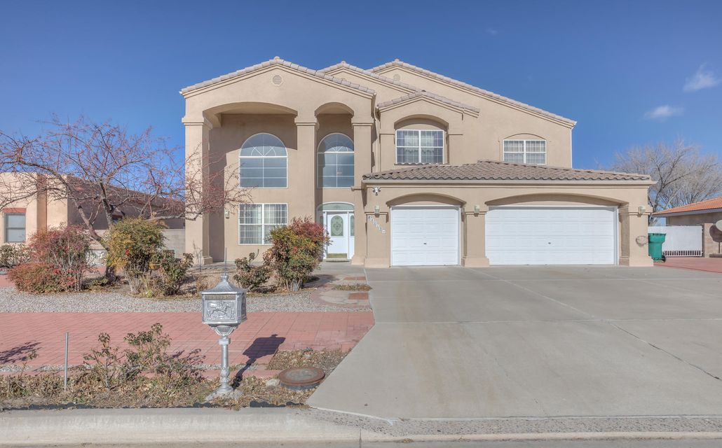 4013 St Andrews Drive SE Albuquerque  - The Schnoor Team Real Estate