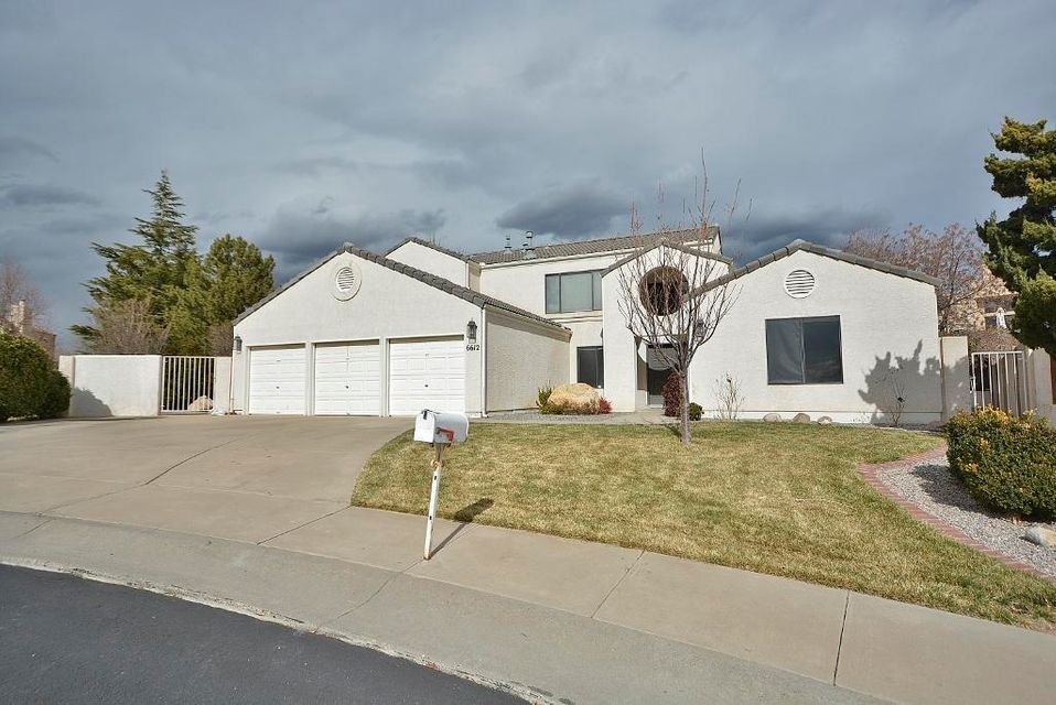 6612 Beau Chene NE Albuquerque Home Listings - Sandi Pressley Real Estate