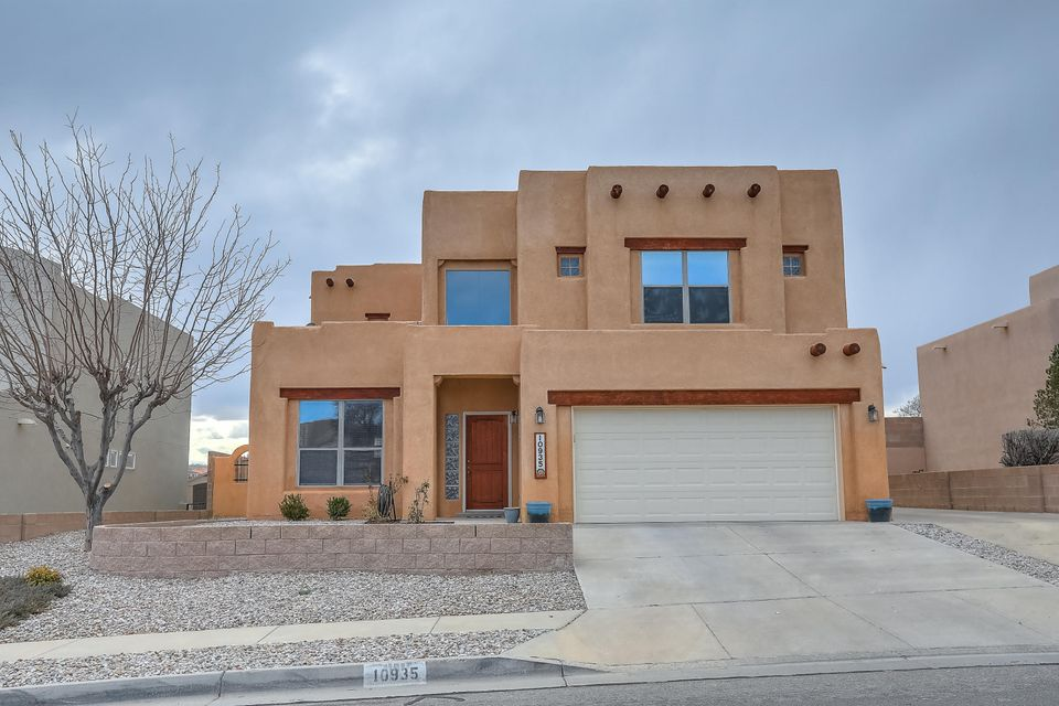 10935 Carreta Drive NW Albuquerque Home Listings - RE/MAX Elite Albuquerque Real Estate
