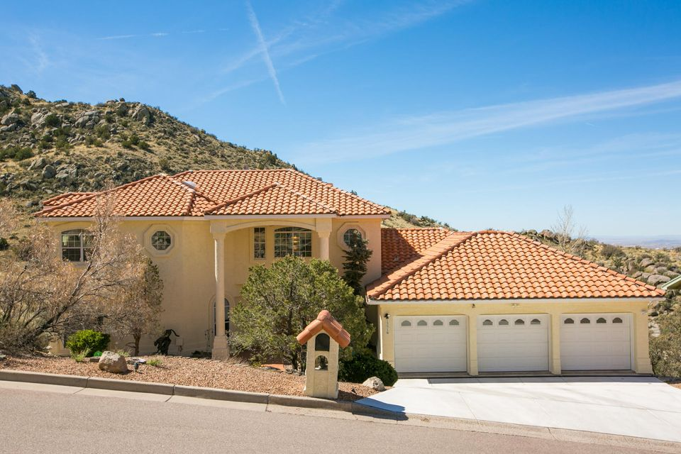 13516 Deer Trail Place NE Albuquerque Home Listings - Sandi Pressley Real Estate
