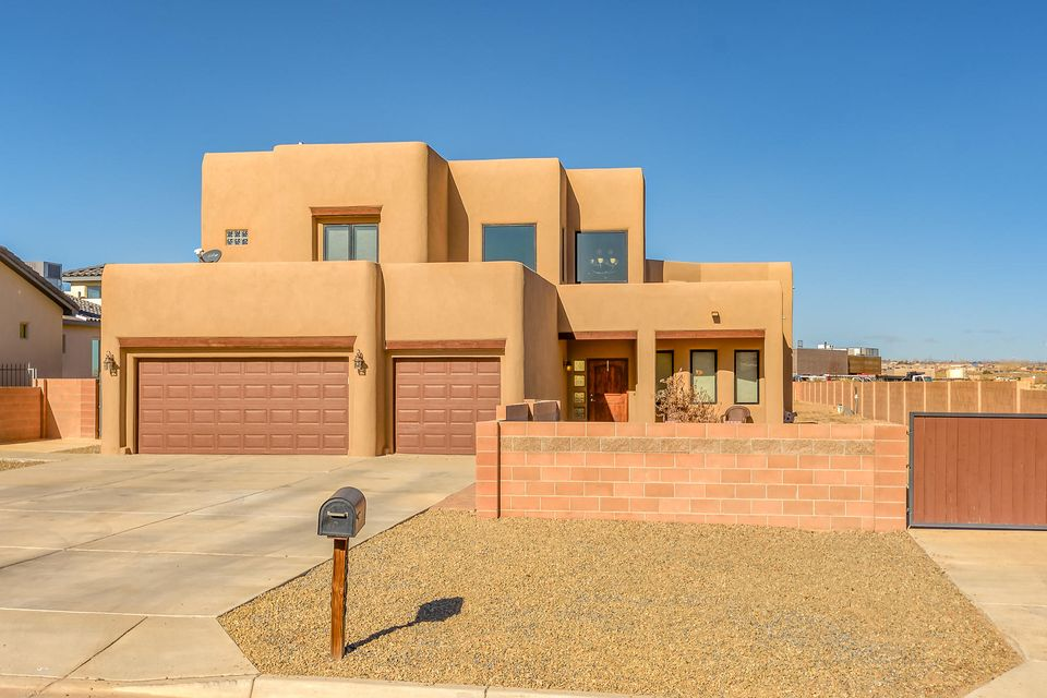 1803 21st Avenue SE Albuquerque  - The Schnoor Team Real Estate