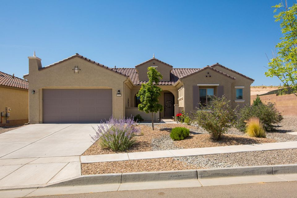 9332 Iron Creek Lane NW Albuquerque  - The Schnoor Team Real Estate