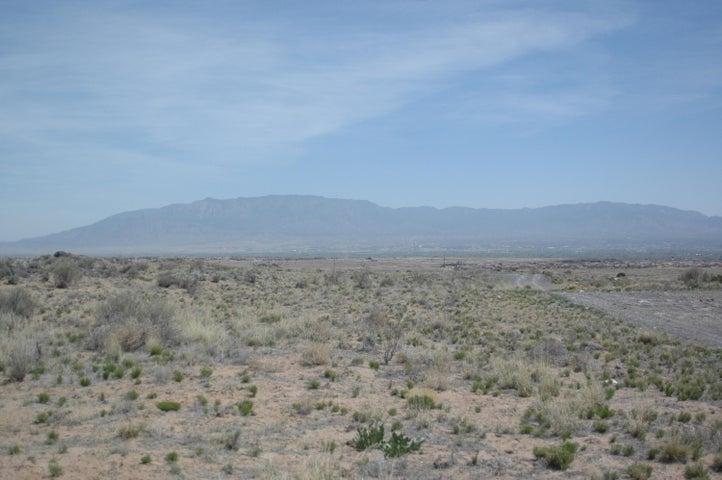 Scenic (T13,B3,U11,VC) Road NW, Albuquerque, NM 87120