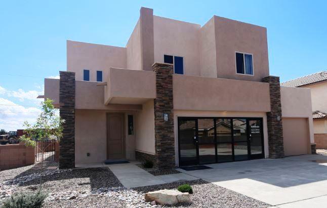 8901 Aleesa Court NE, Albuquerque, NM 87113