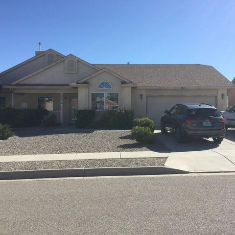 6920 CONCORD HILLS Loop NE, Rio Rancho, NM 87144