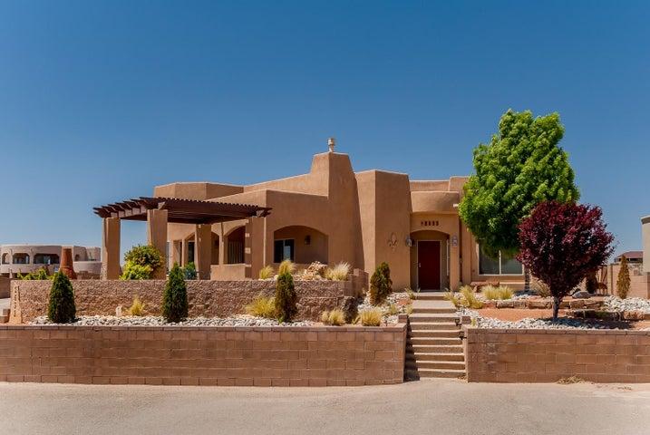 2633 SALTILLO Road NE, Rio Rancho, NM 87144
