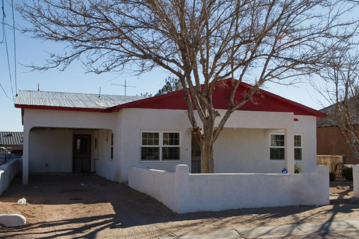 114 West Place, Socorro, NM 87801