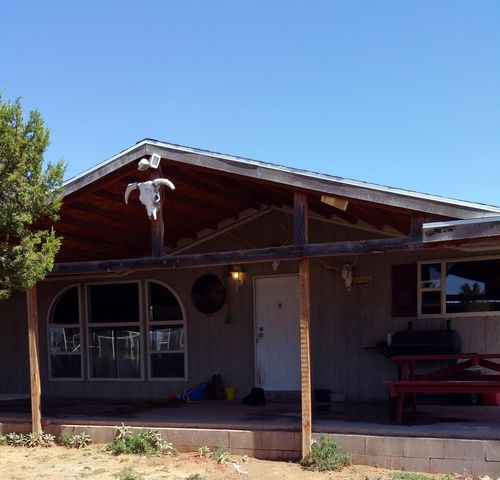 312 Hanlon, Mountainair, NM 87036