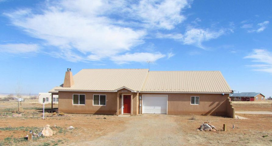 8 Grizzly Road, Edgewood, NM 87015