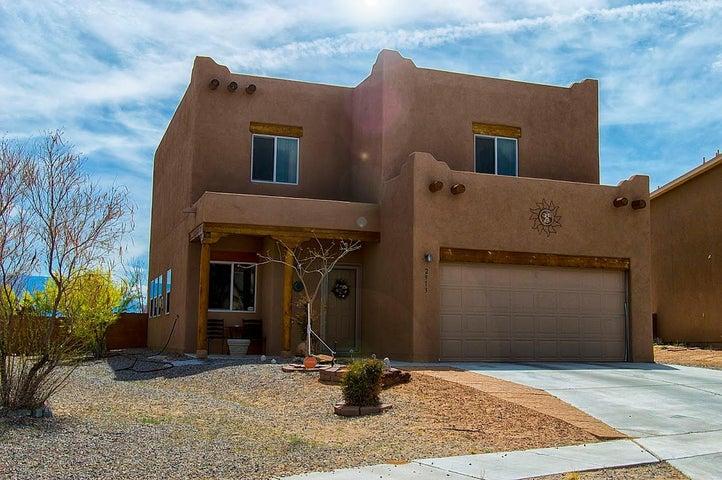 2913 Wilder Loop NE, Rio Rancho, NM 87144