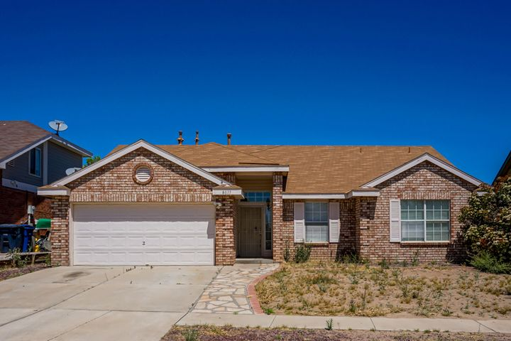 8015 Stoneybrook Place NW, Albuquerque, NM 87120