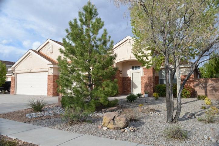 10200 Wickenburg Street NW, Albuquerque, NM 87114