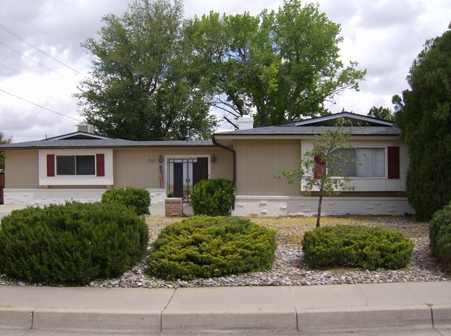 7001 Shoshone Road NE, Albuquerque, NM 87110
