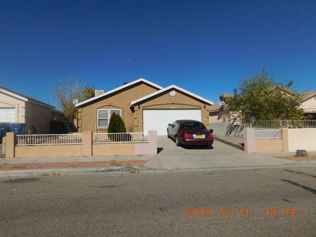 8905 Odin Road SW, Albuquerque, NM 87121
