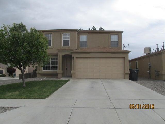 3548 Lavender Meadows Drive NE, Rio Rancho, NM 87144